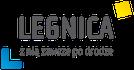 Legnica logo z nią zawsze po drodze