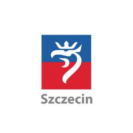 Logo miasta szczecin gryf