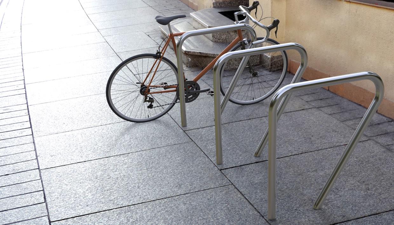 Stojaki rowerowe Amsterdam