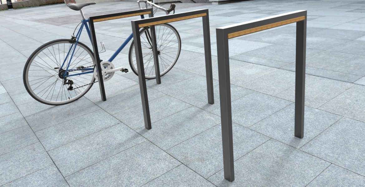 "<h1 class=""glowna"">BICYCLE RACK HELSINKI</h1>"