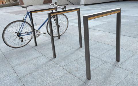 Stojak rowerowy Helsinki