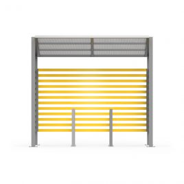 Bicycle Shed WRO